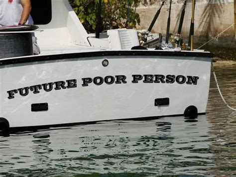 Boat Wedding Puns by Funniest And Most Original Boat Names Top 11 Marine
