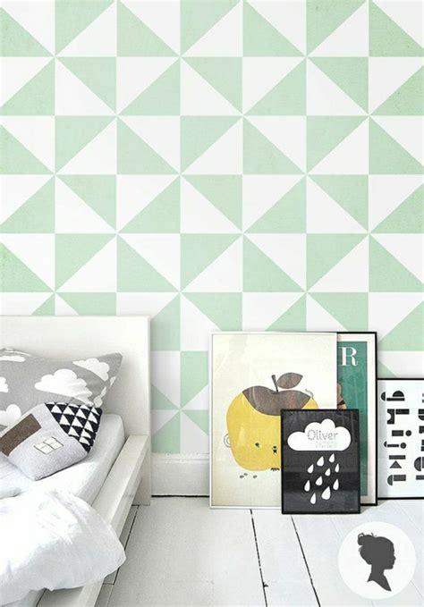 tapisserie de chambre revger com tapisserie de chambre idée inspirante pour