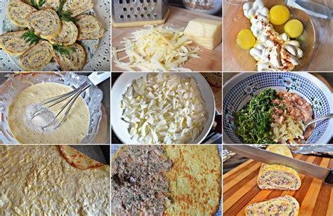 Vistas gaļas rulete brokastīm - Laiki mainās! | Food, Rice ...