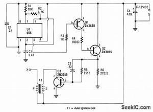 index 90 signal processing circuit diagram seekiccom With direct coupled discrete astable multivibrator circuit diagram