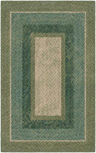 Amazoncom Brumlow Mills Ew1015330x46 Green Braided