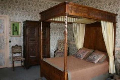 chambre gothique la chambre gothique photo de chateau de maubuisson