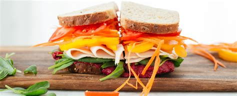 hot turkey breast sandwich recipe products deli meat natural roasted turkey breast