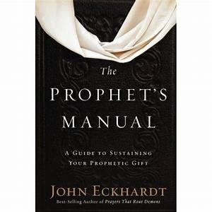 Developing Your Prophetic Gifting  With Images