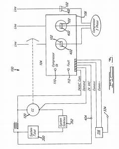 Electrical Wiring Diagrams 120 208v Receptacle  208v