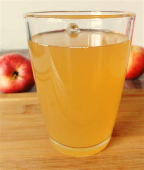 cuisine maxi jus de pommes maison aux fourneaux