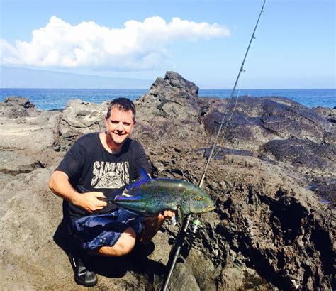 maui fishing report photos for maui shore fishing guides yelp
