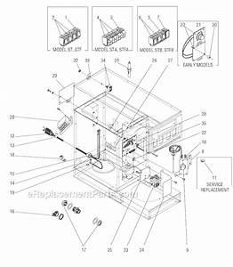 Bunn St Parts List And Diagram   Ereplacementparts Com