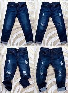 Diy Distressed Jeans | www.pixshark.com - Images Galleries ...