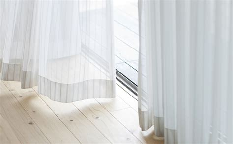 How To Hang Sheers And Curtains by The No Fuss Guide On How To Hang Curtains