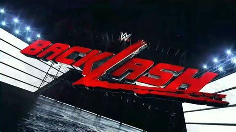 We did not find results for: WWE Backlash 2021   Match Card - YouTube