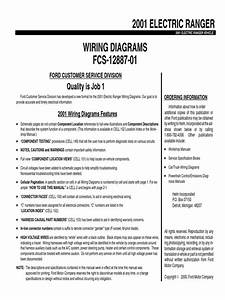 2001 Ranger Ev Wiring Diagram Pdf