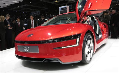 volkswagen xr1 sports car in planning stages 187 autoguide