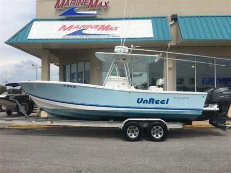 Used Regulator Boats For Sale by Regulator Marine 26 Fs Boats For Sale