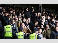Luton v Millwall 300 police expecting crowd trouble and