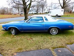 1974 Buick Century Luxus 49k Original Miles  Unmolested 2 Door