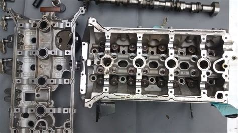 Cabeçote E Comando Peças De Motor Para Jetta Audi Pasat