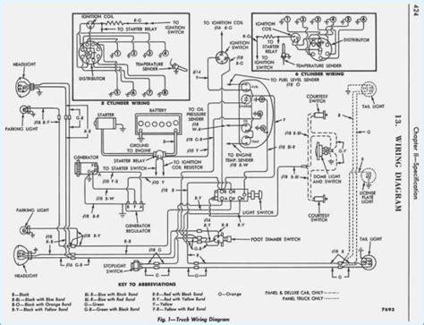 1956 ford thunderbird wiring diagram vivresaville