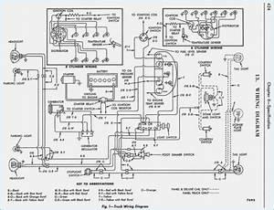 1956 Ford Thunderbird Wiring Diagram  U2013 Vivresaville Com