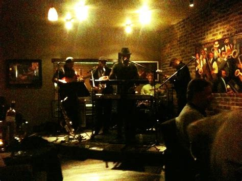 7 Places To Hear Live Jazz In The Orlando Area