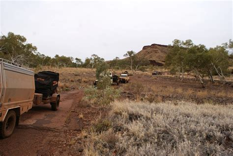 pilbara  magnificent hamersley ranges