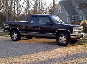 1995 Chevy Truck On Pinterest