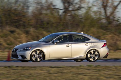 2014 Lexus Is First Drive: Video (page 3