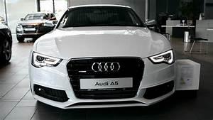 Audi A5 2015 : 2015 new audi a5 coupe dtm champion 3 0 tdi quattro s tronic youtube ~ Melissatoandfro.com Idées de Décoration