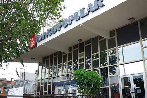 Banco Popular De Puerto Rico  65 Infanteria Shopping Center