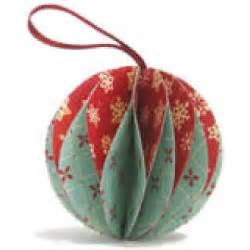 easy to make christmas ornaments simple crafts tip junkie