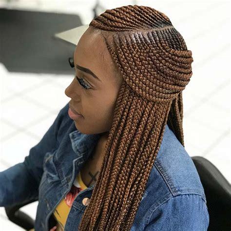 trendy ways  rock african braids page    stayglam