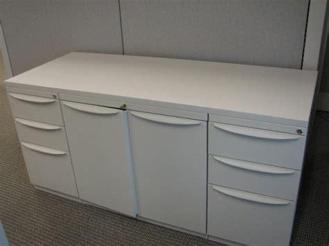 haworth credenza used office desks haworth metal credenza at furniture