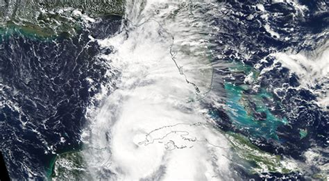 Florida Continues Preparations For Hurricane Michael's