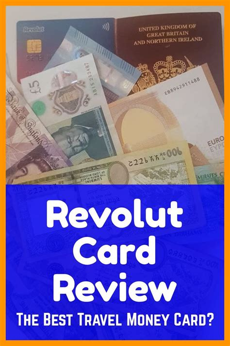 The first is simply called premium and it costs €7.99/£6.99 per month. Revolut Card Review - The Best Travel Money Card?