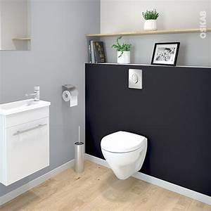 Pack Wc Grohe : pack wc suspendu b ti mural grohe cuvette zapa plaque ~ Edinachiropracticcenter.com Idées de Décoration