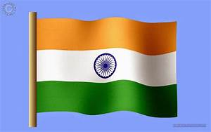 Indian Flag Animated Wallpaper | Wallpaper Animated