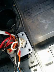 Help - Jeep Hurricane Wiring Harness