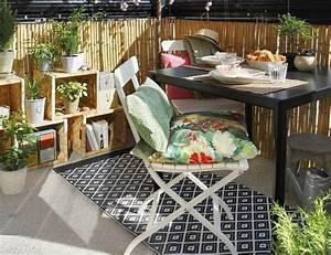 Was Passt Zu Bambus : bambus balkon sichtschutz gestaltung ideen im feng shui stil ~ Watch28wear.com Haus und Dekorationen