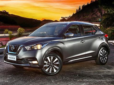 Nissan Terra Hd Picture by 2019 Nissan Kicks Exterior Hd Picture New Car News