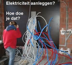 Le Fase Nul by Alles Over Elektriciteit De Elektricien Hendriks Helpt U
