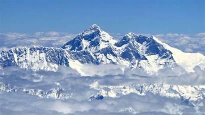 Everest Mount Background Desktop
