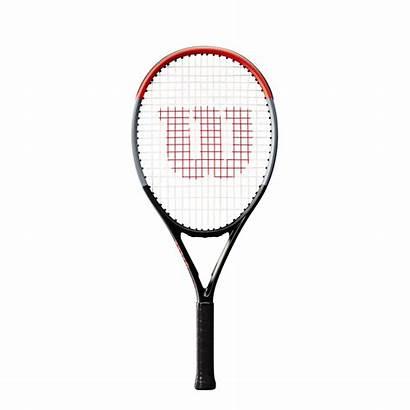 Clash Tennis Wilson Tenis Racket Juniors Raquet