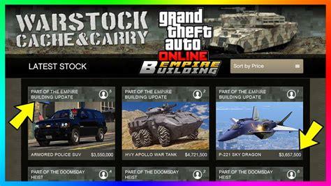 Gta Online Kingpin Empire Dlc Prices, Gta 5 Shutting Down