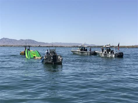 Boating Accident In Needles by Two Dead In Boating Accident On Lake Havasu Kingman