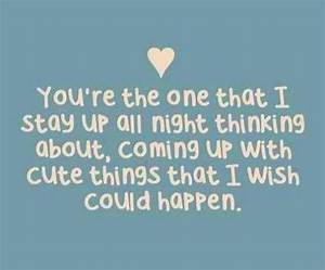 60 Cute Crush Quotes - lovequotesmessages