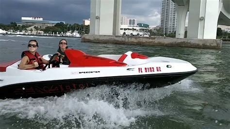 Boat License For Seadoo by Seadoo Speedster 150 255hp Running From The Storm3