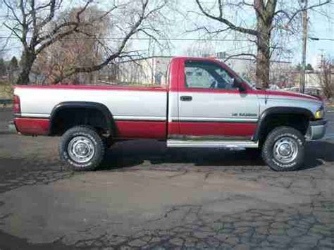 automobile air conditioning repair 1997 dodge ram 2500 electronic toll collection find used 1997 dodge ram 2500 4 wheel drive v 10 no reserve no reserve in erie pennsylvania