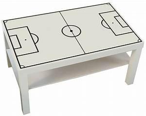 Couchtisch Ikea Weiß : tippkick ikea hack zur em 2016 jetzt ansehen ~ Frokenaadalensverden.com Haus und Dekorationen
