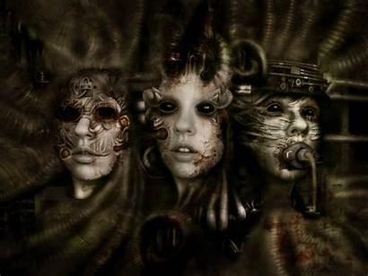 Horror Wallpapers Scary Desktop Movies Halloween Screensavers