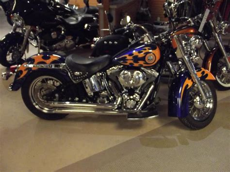 Harley Davidson Lafayette In by Harley Flstc Motorcycles For Sale In Lafayette Indiana